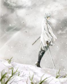 Gintama ~~ Sakata Gintoki