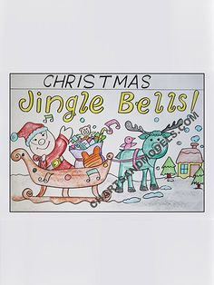 Buy Christmas Chart Online In Delhi. You can buy Christmas Chart Online for your kids through Online Charts and Models.