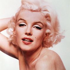 Marilyn Monroe 'The Last Sitting' 1962 by a.heart.17, via Flickr