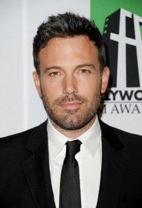 Ben Affleck to Live on $1.50 a Day