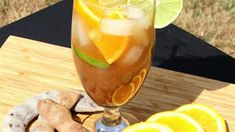 Juice Your Days - Tamarind Agua Fresca