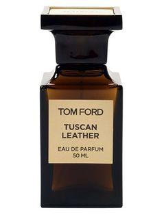 Tom Ford - Tuscan Leather (leather / animalic / sweet / smoky / fruity / woody)