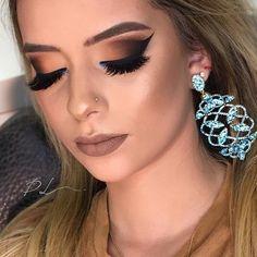 Assim perfeitinha @prilessamakeup . . #maquiagembrasill #maquiagembrasil #hypnaughtypower #hypnaughtymakeup #beatthatface  #blendthatshit  #hudabeauty #anastasiabeverlyhills #ladyfontenelle #allmodernmakeup #makegirlz #shimycatsmua #makeuptutorialsx0x #brian_champagne #kyliejenner #krisjenner #kimkardashian  #motd  #kardashian  #laurag_143 #krisjenner #awesomemakeu.p#pausaparafemenices  #thebalmcosmetics #mymakeupbrushset #pretagil #kyliejennercosmetics #thaeme #gioanto #lancome