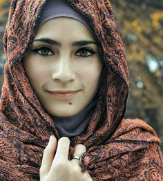 Earth Tone Colors-Hijab Trends
