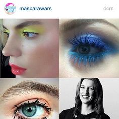 The brilliant @mascarawars interviewed me about my life as a MAC Senior Artist and other things. Pop on over and have a read at www.mascarawars.com  #seniorartist #mac #macpro #maccosmetics #mua #makeup #makeupartist #love #mascarawars #blogger #beautyblog