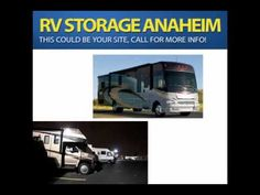 With the Mad rush to find parking inside Orange County. You need to find the solution that will fix all your Rv storage needs. McBride's was voted the best RV Storage in Orange County for the past 5 years. Find out why you get more for your money at this Rv storage facility.