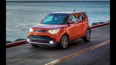 2017 Kia Soul Turbo overview