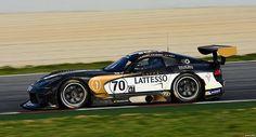 Dodge Viper GT3 R / Bruno STUCKY / CHE / Edwin  STUCKY / CHE /  Frederic  YERLY / CHE /  ANTEAM