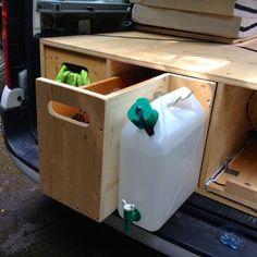 Upgrade: Improved Kitchen Box