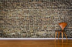 Dit is hét alternatief voor een te gekke bakstenen muur - Roomed | roomed.nl