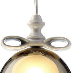 Bell Lamp | Moooi.com