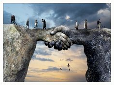 Astrological forecast for the week of July - Examine friends and partnerships closely - - Wonderful Places, Beautiful Places, Beautiful Pictures, Rock Sculpture, Hands In The Air, Photoshop, Wallpaper Pictures, Land Art, Beautiful Landscapes