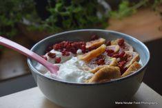 21 de idei de mic dejun sanatos pentru copii – Sfaturi de nutritie si retete culinare sanatoase Baby Food Recipes, Acai Bowl, Sweets, Cooking, Breakfast, Healthy, Gastronomia, Recipes For Baby Food, Acai Berry Bowl