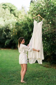 Getting ready for the big day. Wedding Bride, Wedding Dresses, Photography Services, Athens, Weddingideas, Big Day, Got Married, Greece, Groom
