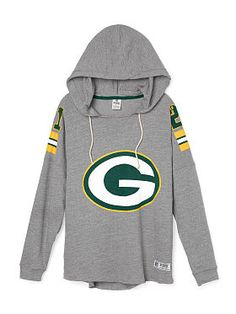 Green Bay Packers Pullover Hoodie