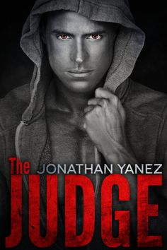 * GIVEAWAY & COVER REVEAL * for The Judge (Book #3 in the Elite Series) by Jonathan Yanez! Click here to enter to WIN an ARC: http://www.limitlesspublishing.com/2014/01/giveaway-cover-reveal-judge.html
