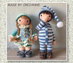 Made by Marjanne B. (Lalylala)