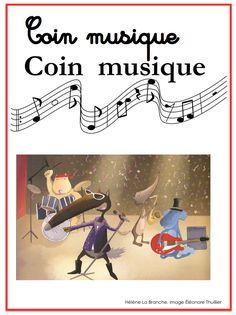 Coin musique