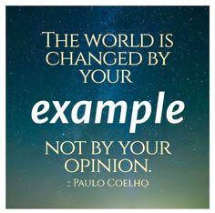 Keep ur opinion to urself