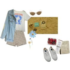 upon the sand upon the bay - Polyvore