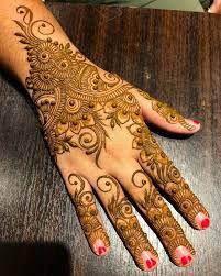 Image Result For Henna Kaki Simple Mehndi Images Henna Mehndi