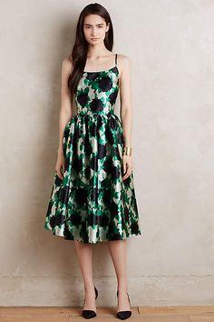 Eliora Dress - #anthrofave
