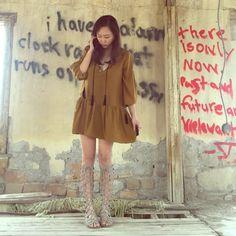 For Love & Lemons Dress Silk. Trades higher For Love and Lemons Dresses