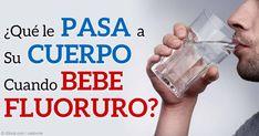 """""""La Decepción del Fluoruro"""" revela los sorprendentes detalles sobre el fluoruro, y como término siendo agregado al agua potable como un profiláctico dental. http://articulos.mercola.com/sitios/articulos/archivo/2016/02/28/la-decepcion-del-fluoruro.aspx"""