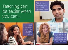 Microsoft Launches Office 365 for Education