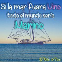 ¿Así lo creéis? ¿Hace un paseo en Barco  para despertar con #Humor en este #FelizMiercoles?  ¡Buenos días!