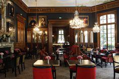 Hotel Saint James Paris, Paris 16e Arrondissement, France | HotelSearch.com