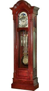 Columbia Grandfather Clock Kit - The Cooper Collection