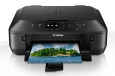 Free Download Canon Pixma MG5550 Printer Drivers For Windows XP/ Vista/ Windows 7/ Win 8/ 8.1/ Win 10 (32bit - 64bit), Mac OS and Linux.