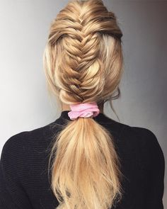 Gorgeous Braid Hairstyle Inspiration , braids #hairstyle #braids #hair #weddinghairstyle #Hairstyle #Braid #BraidIdeas #BraidInspo #BraidedHair #Braidstyles