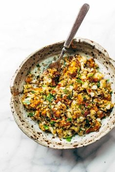 Salades zijn natuurlijk een uitstekende keuze voor onze poging tot gezond eten, maar helaas zijn ze…