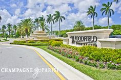 Boca Raton Real Estate - Woodfield Country Club Homes for Sale