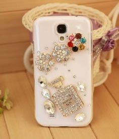 Mobile Phone Cover, gift  http://www.beads.us/product/Mobile-Phone-Cover_p92038.html