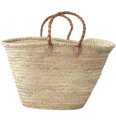 Farmer's market bag.