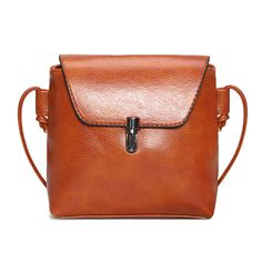 Women Vintage Crossbody Bag Casual Phone Bag PU Leather Shoulder Bag  Worldwide delivery. Original best quality product for 70% of it's real price. Hurry up, buying it is extra profitable, because we have good production sources. 1 day products dispatch from warehouse. Fast & reliable...