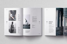 Cult Magazine Cult Magazine is a 44-page Adobe InDesign template. This magazine with contemporary design is ideal for publications on lifestyle, includes different layouts so you can easily suit to your articles about travel, fashion, music, art, design..., combine and duplicate the spreads to adapt it to your project.