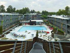 CicloVivo - Complexo residencial estudantil recebe LEED Platina nos EUA   CicloVivo - Plantando Notícias