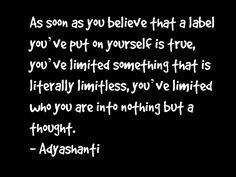 Adyashanti Quotes Awesome Pinibby Isaak On Quotes  Adyashanti  Pinterest
