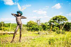 요정 같은 삶을 사는 에티오피아 수리족 사진집 : 네이버 블로그