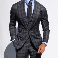 The Threepiece @absolutebespoke #threepiece #suit #absolutebespoke