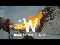 EcoCamp Patagonia - The Chilean Founders' Story behind the World's 1st Geodesic Sustainable Hotel - YouTube