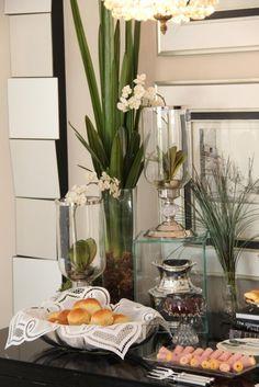 lanche na mesa bar-2 como receber em casa decoração mesas