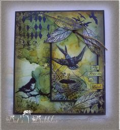 "Dot's Dabbles: ""Fly Free Like A Bird"" http://rexbythesea.blogspot.com.au/2014/04/fly-free-like-bird.html"
