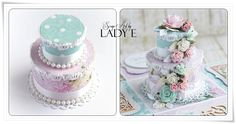 Hi everyone :)   Lady E  here with very long post :)   Today I'd love to share with you birthday exploding box with cake inside.   I've als...
