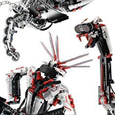 How to Robot: Your Guide to LEGO Mindstorms EV3