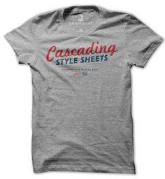 Quality Garments for Creative Individuals    http://www.grafitee.fr/tee-shirt/the-unrefinery-quality-garments/    #fashion #TShirts #Apparel #nerds #USA